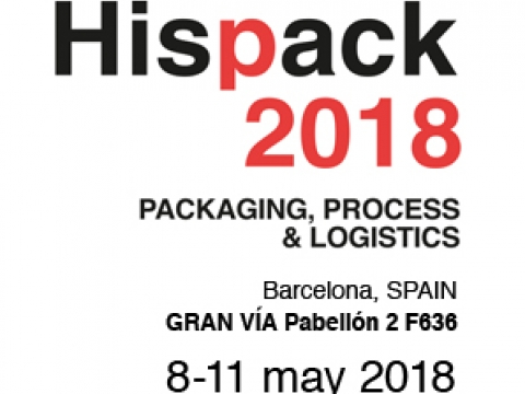 hispack barcelona packaging